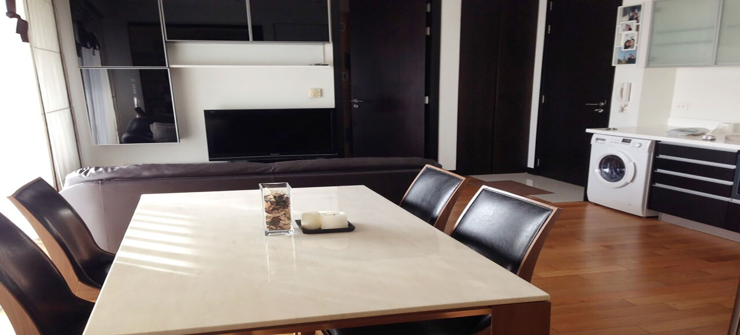 The Lofts Yennakart Bangkok 2br condo for sale 1