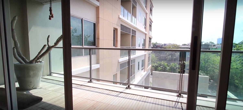 The Lofts Yennakart Bangkok condo for sale 4